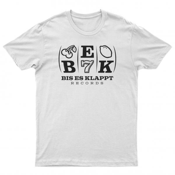 BEK T-Shirt [weiß]